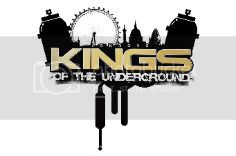 MR J CUTTER KINGS OF THE UNDERGROUND PODCASTS