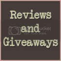 Reviews and Giveaways