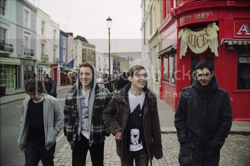 Bombay Bicycle Club Pictures, Images and Photos