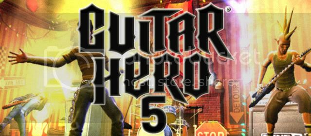 guitar hero 5 cover Trucos para Guitar Hero 5