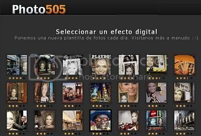 photo505 opt Photo505, crear fotomontajes online