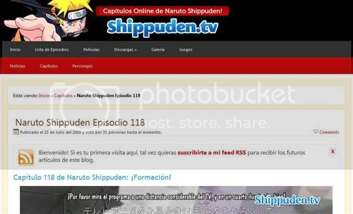 shippudentvCustom Shippuden.tv: Los episodios nuevos de Naruto Shippuden